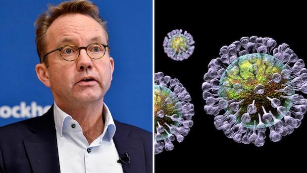 Dina frågor om corona –med Björn Eriksson