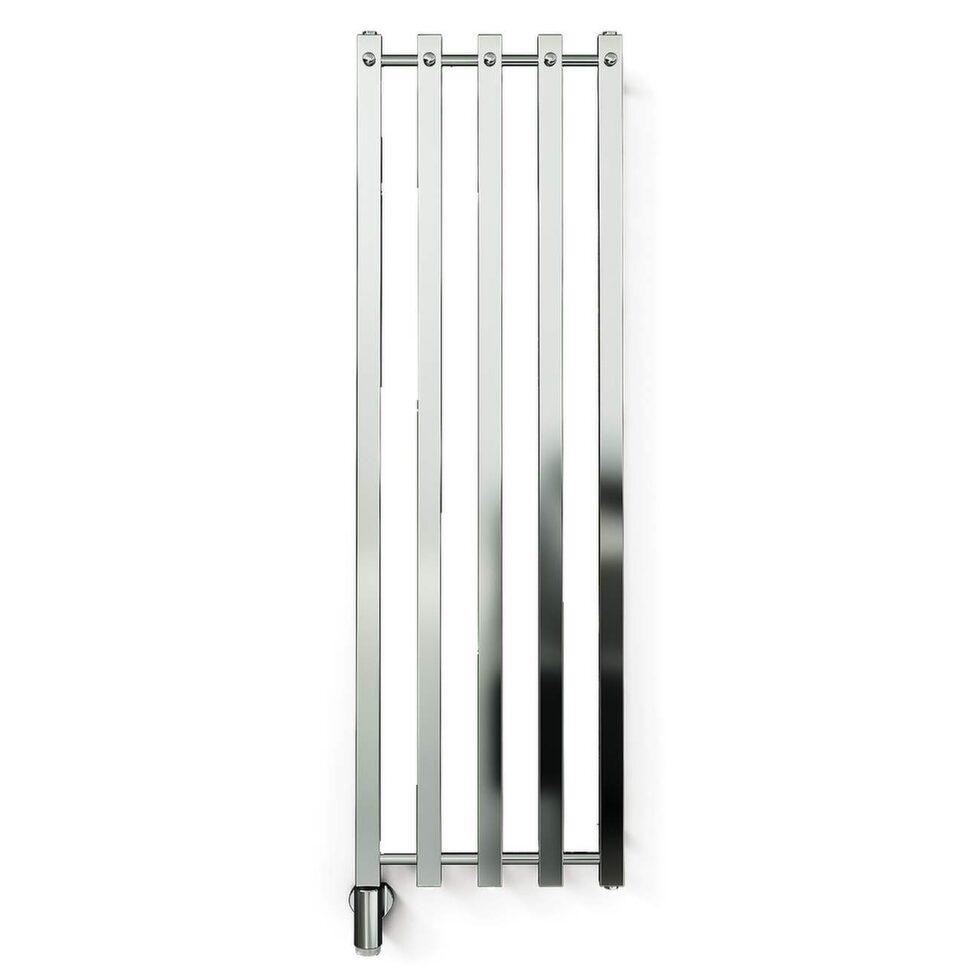Exklusiv tork. Handdukstork Pax mikado, koppla smed elpatron eller radiatorventil, 15 630 kronor, Pax.