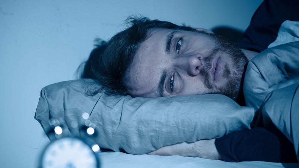 Om du sover för lite under en längre period ökar risken för flera livshotande sjukdomar.