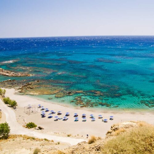 Kreta har allt