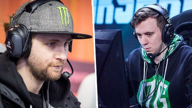 Rankar: De är Sveriges 7 bästa Dota 2-spelare någonsin