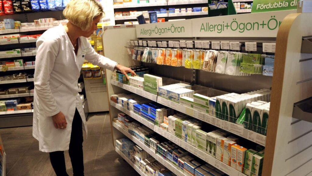 Allergi behandlas ofta med antihistamin. Men även kortison, kromoner och immunterapi kan vara ett alternativ för dig med allergi.