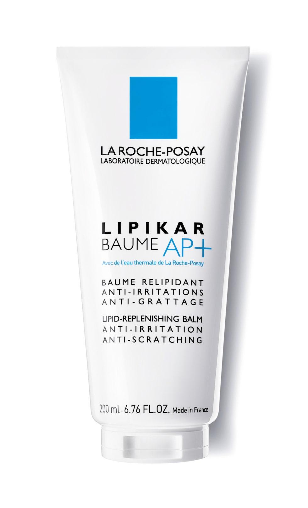 Lipikar balm Ap+, 189 kronor/200 ml, laroche-posay.se