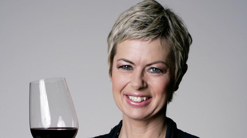Gunilla Hultgren Karell är en av Allt om Vins experter.