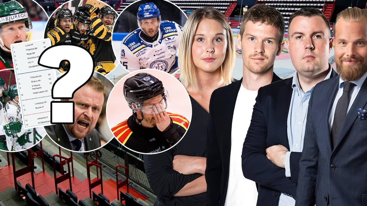 """""""De kan bli årets HV-förfall i SHL"""""""