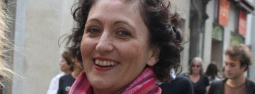 Charlotte Makboul, sexolog och kognitiv terapeut