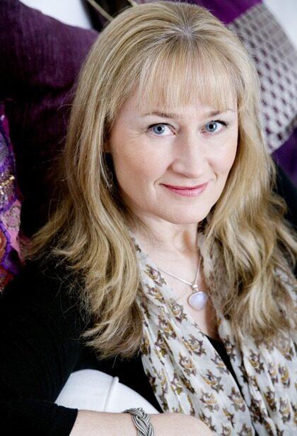 """Testet är utformat av Eva Sanner, diplomerad psykosyntesterapeut och författare till relationshand-boken """"Kåt, glad och tacksam""""."""