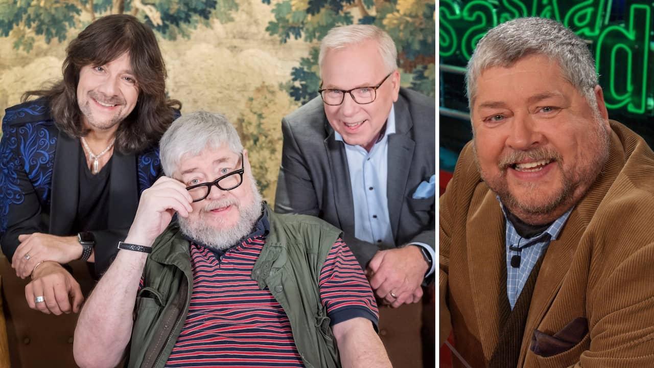 """Peter Harryson lämnade tv-rutan och rasade i vikt – folkkära tv-profilen om nya livet: """"Inte så tokigt"""""""