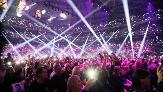 Här är alla ändringar i Melodifestivalen 2021 – Pubilk, arena och upplägg