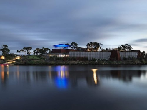 Museum Of Old and New Art, Australien