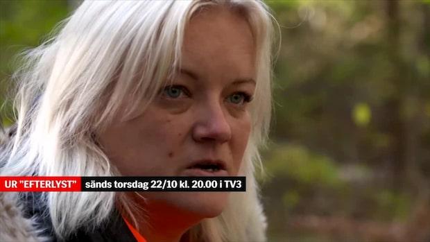 Wilmas mamma: Jag ger aldrig upp hoppet