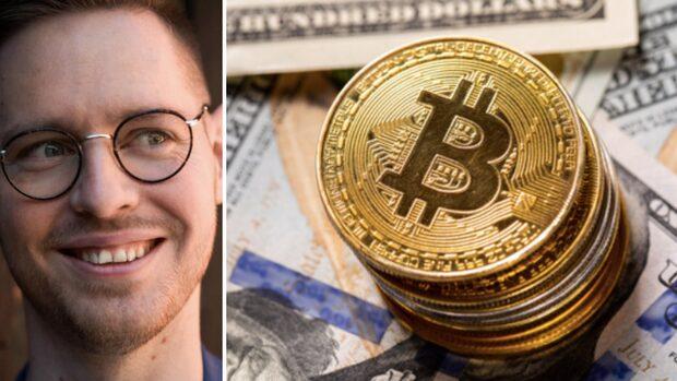 Bitcoin: Det talar för fortsatt rusning