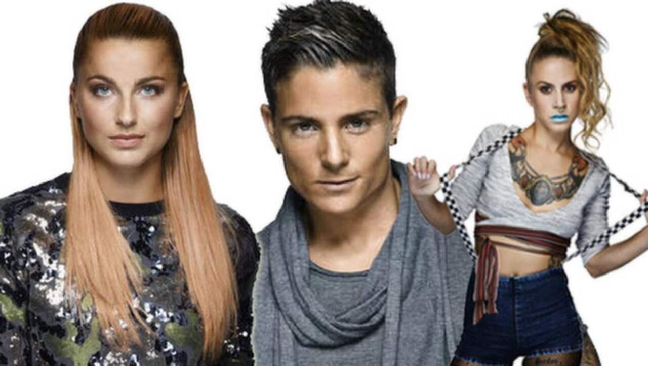 Deltagarna i Big Brother 2015 i Kanal 11