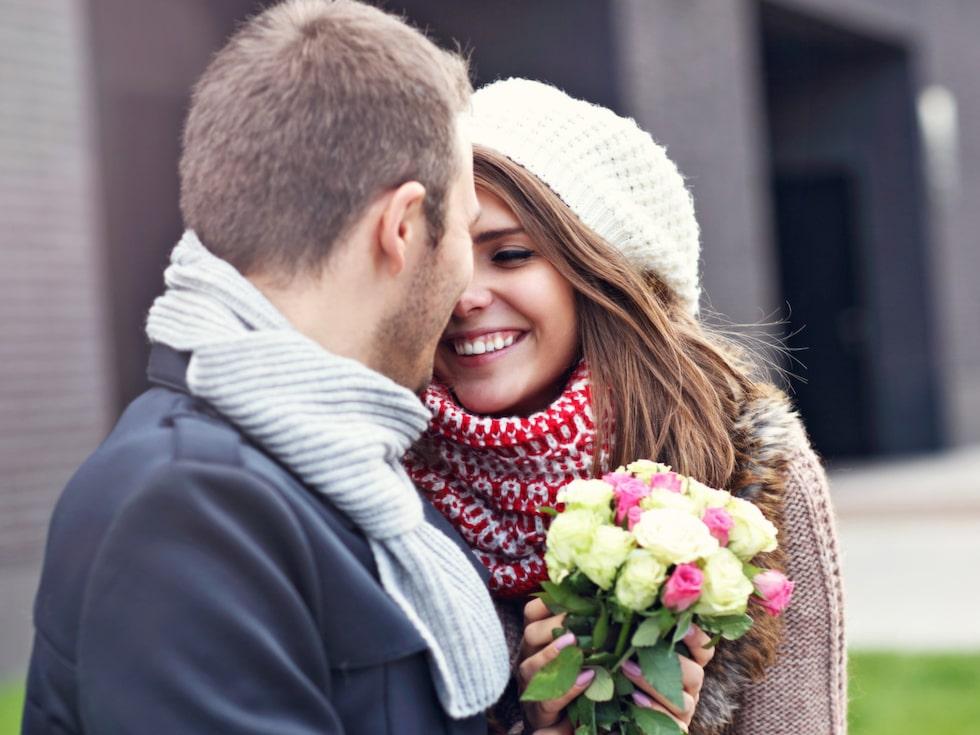 Blommor har många betydelser beroende på färg, antal eller val av blomma.