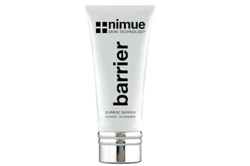 BÄSTA KLIMATKRÄMEN. Barrier Element Repair Cream från Nimue.