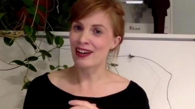 Lydia Sandgren vinner Augustpriset för Årets skönlitterära bok