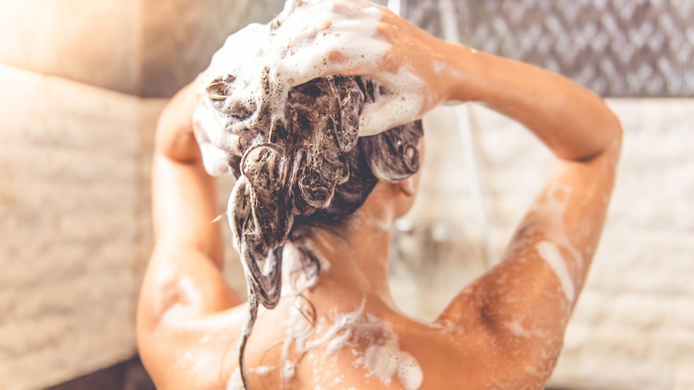 Undvik de klassiska misstagen när du duschar.