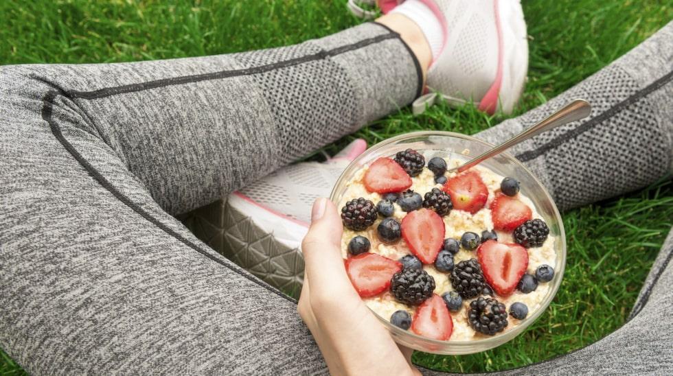 <p>På senare år har grötemseglat upp som ett populärt frukostalternativ. Inte så konstigt!<br></p>