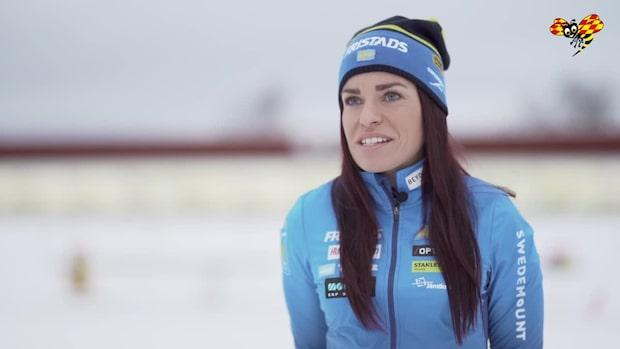 "Elisabeth Högberg: ""Kommer bli bra"""