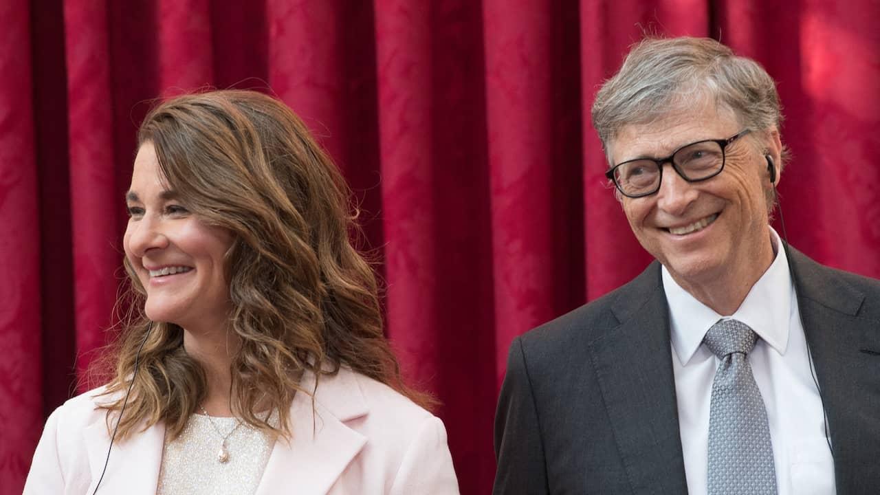 Kärleksaffären fick Bill Gates att lämna Microsofts styrelse?