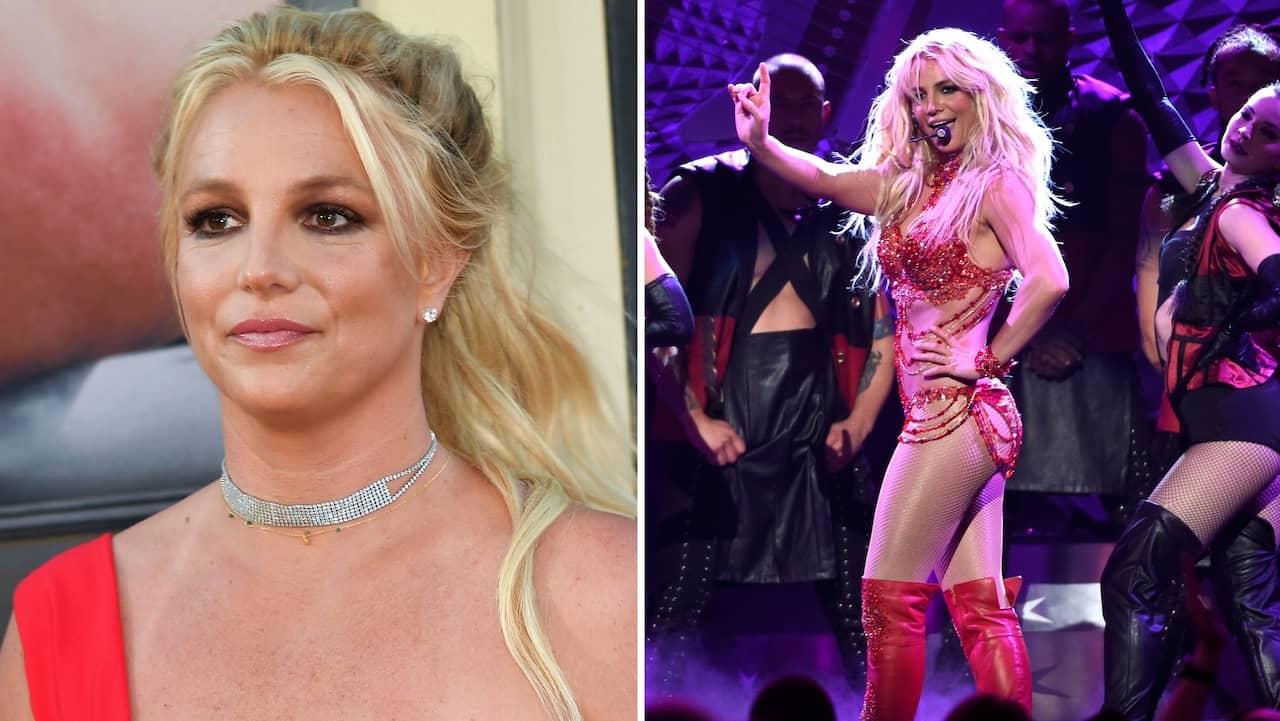 Britney Spears vädjan: Låt mig prata i rätten