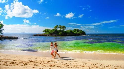 Dominikanska republiken är ett budgetvänligt land.