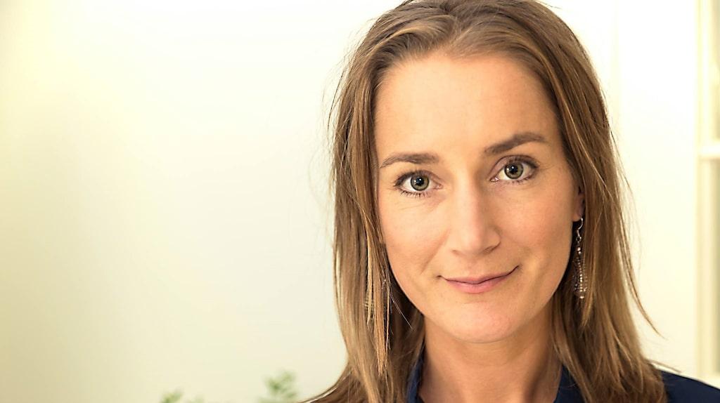 Magcoachen Victoria Carinci driver bland annat podden Vitalista Hälsosnack