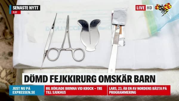 Omskärelse Malmö