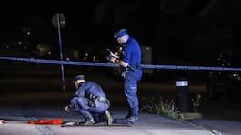 Man allvarligt skadad efter knivbråk i Varberg