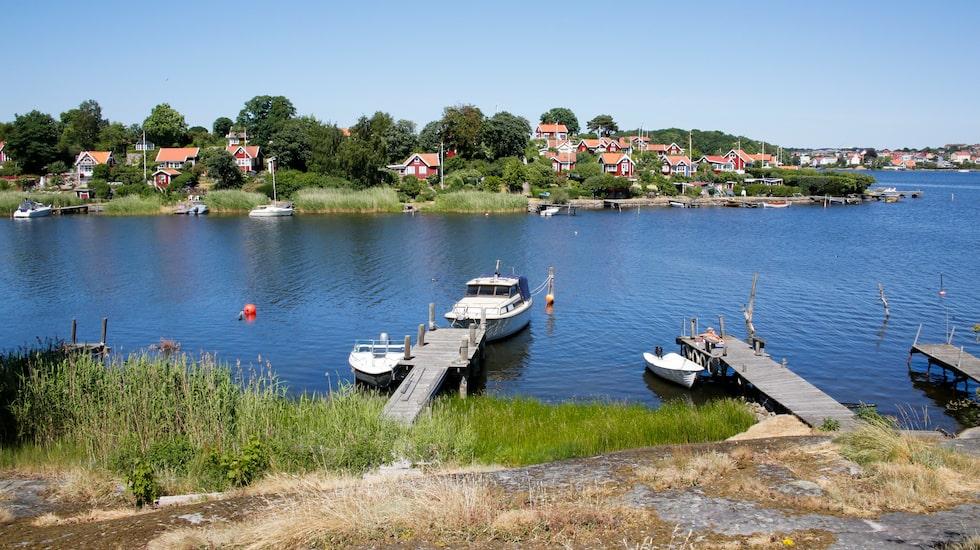 Blekinge arkipelag är en av Sveriges vackraste skärgårdar.