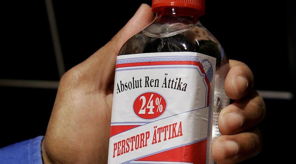 ÄttikaFoto:Sven Lindwall prb 7000  PUBLICERAD TEXT:  PUBLICERAD BILDTEXT:I knipa.