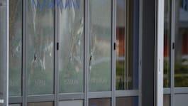 Misstänkt skottlossning mot restaurang var skadegörelse