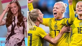 JUST NU: Sveriges grupp i EM lottad