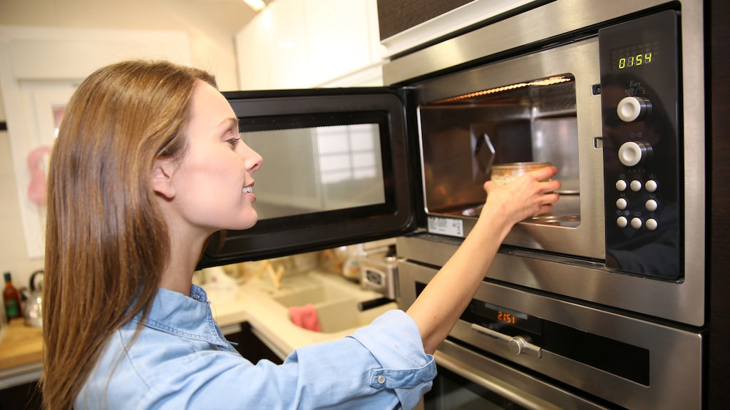 Hur värmer du din mat egentligen?