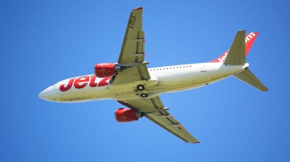 Jet2.com döms att betala ersättning trots att felet som stoppade planet inte kunde upptäckas i förväg.