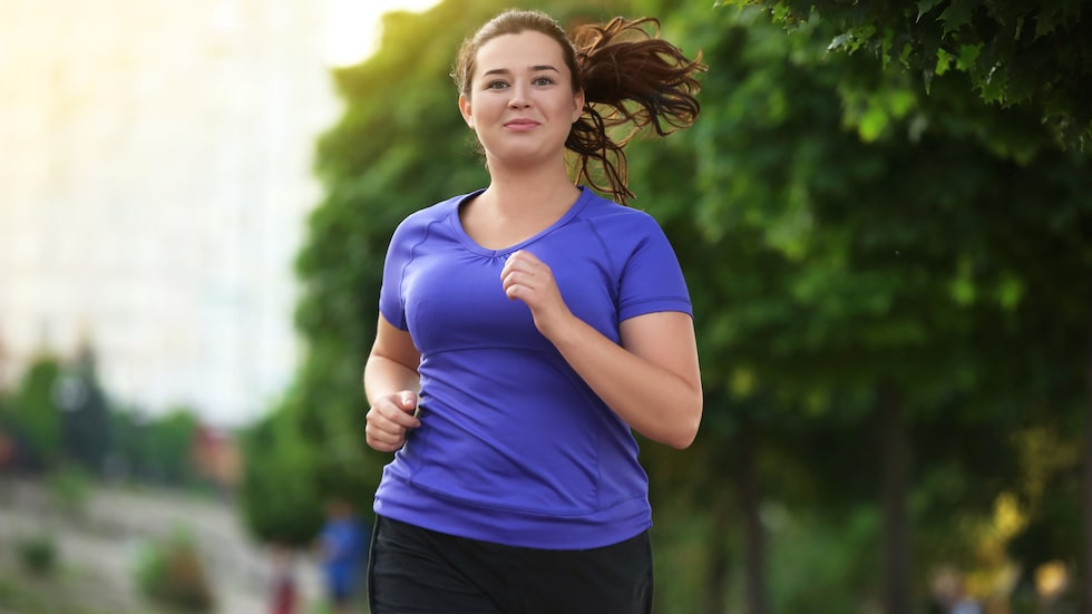 Rörelse är viktigt för vår hälsa.