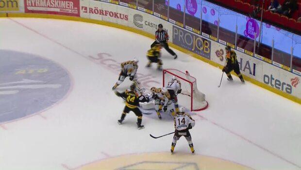 HIGHLIGHTS: Brynäs-Skellefteå 2-3