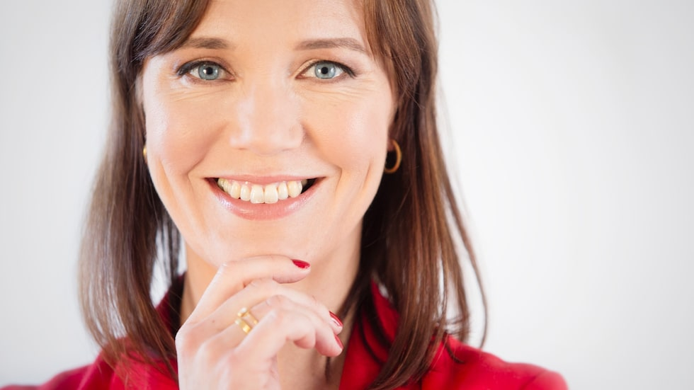 Maria Farm, legitimerad psykolog.