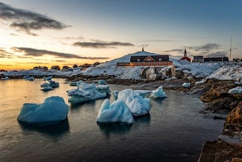 Hurtigruten räknar med att öka närvaron på Grönland steg för steg under de kommande fyra–fem åren.