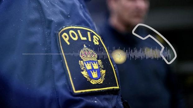 """Polisen om skottlossningen: """"Många kan ha sett och hört"""""""