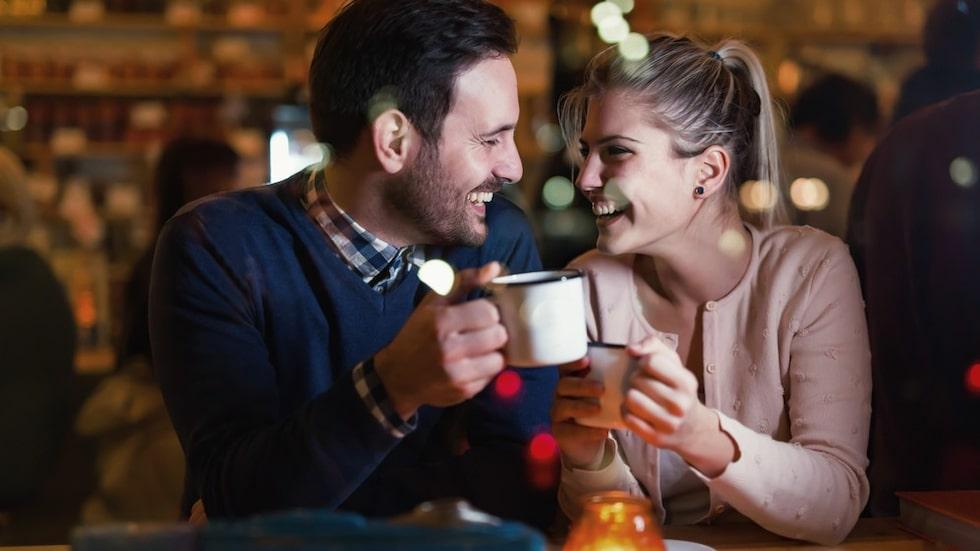 Kärleksexperimentet bygger på idén att ömsesidig sårbarhet öppnar upp för intimitet.