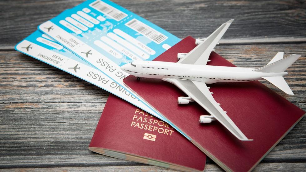 Ditt pass giltighetstid är viktigt att kolla upp när du reser utomlands, speciellt till länder utanför Europa.