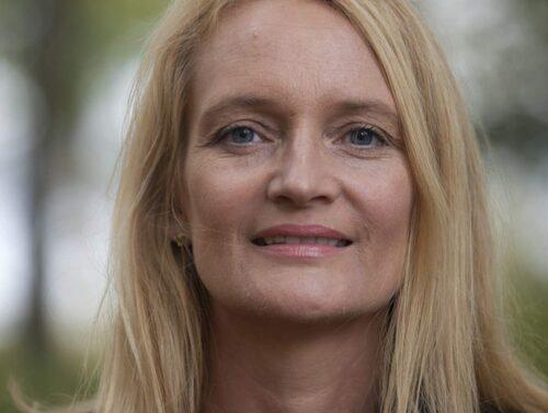 Helle Sydendal fick till slut rätt diagnos – och behandling.