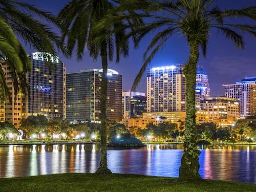 Lämna Disneyland och Downtown Orlando för en riktig smakupplevelse.