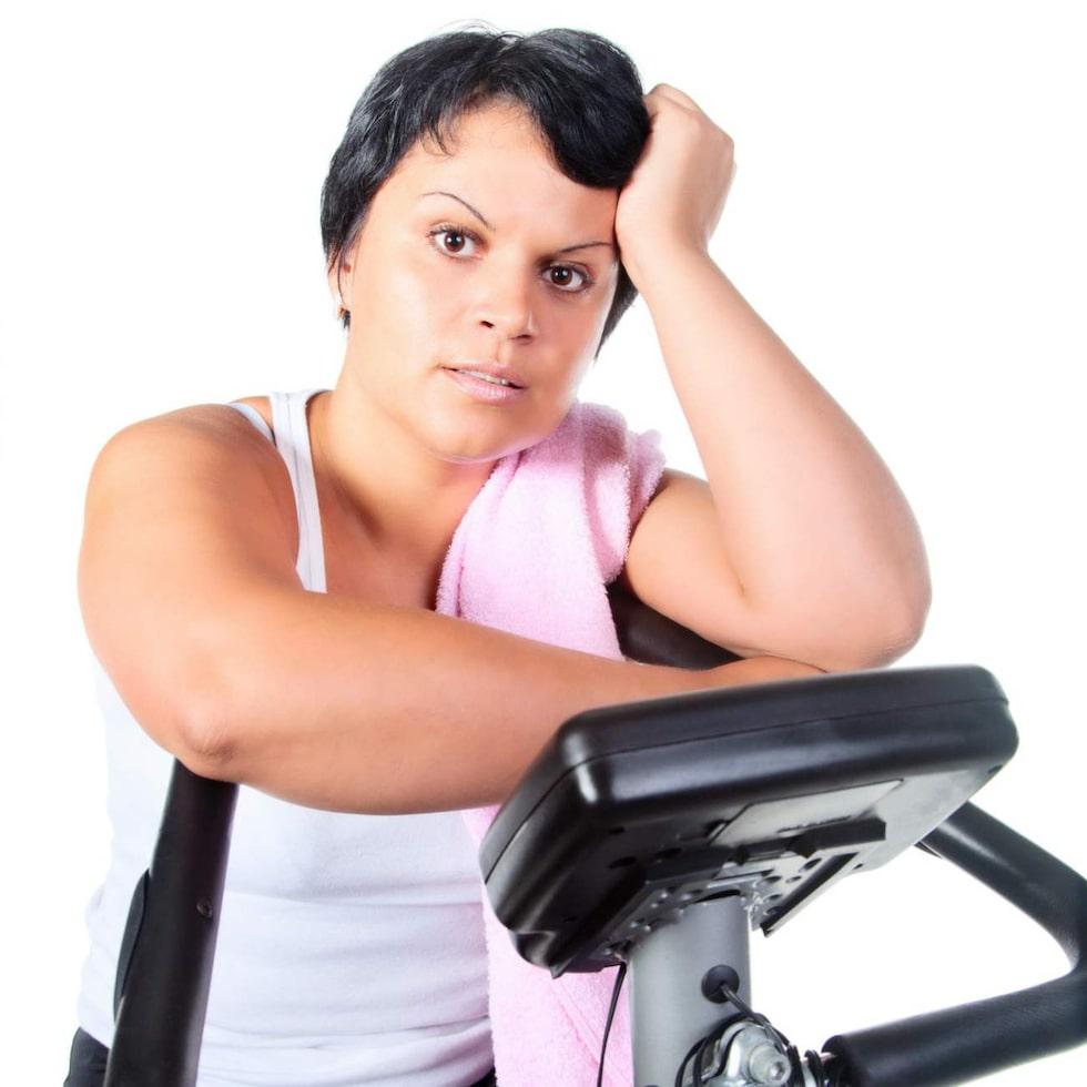 """""""Jag ska börja äta nyttigare""""""""Jag ska börja träna""""Många nyårslöften handlar om den egna hälsan."""