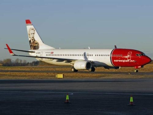 Hösten 2015 startade Norwegian inrikesflyg i Spanien.