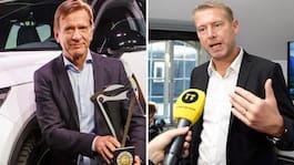 Volvo och Northvolt bygger batterifabrik för 30 miljarder