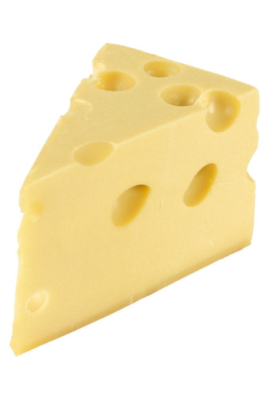Ost innehåller D-vitamin.