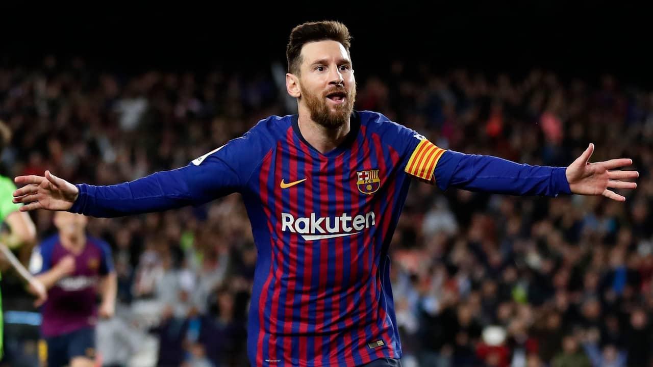 Barça vill offra duo – för Leo Messis skull