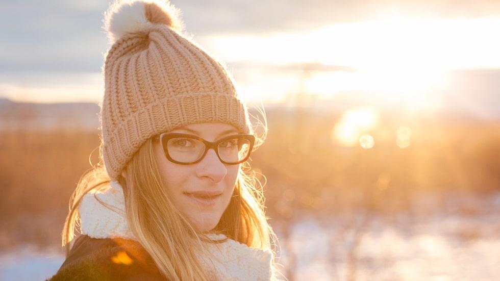 I solfattiga Sverige riskerar många att få D-vitaminbrist under det mörka vinterhalvåret.